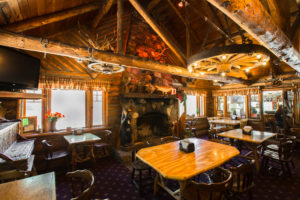 Bishop Creek Lodge Restaurant
